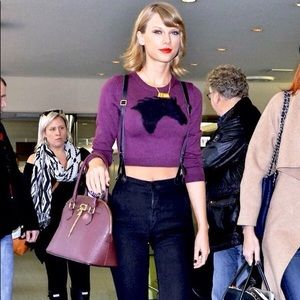COURTSHOP JAMES OVERALL JEANS ASO TAYLOR SWIFT